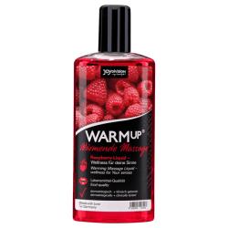Joydivision Warm-up Massage Oil 150ml Massageolja