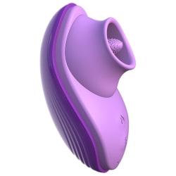 Pipedream Her Silicone Fun Tongue Klitorisstimulator