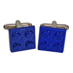 Manschettknappar 2-pack - Byggkloss