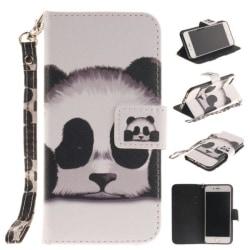 Plånboksfodral Apple Iphone 7 – Panda