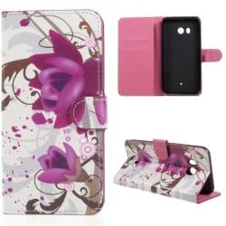 Plånboksfodral HTC U11 – Lotus