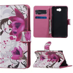 Plånboksfodral Huawei Y5 II – Lotus