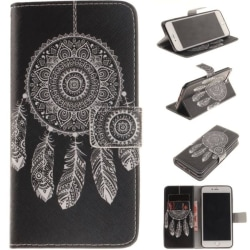 Plånboksfodral Iphone 7 Plus – Drömfångare / Dreamcatcher