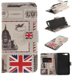 Plånboksfodral Oneplus 5 – London