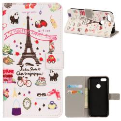 Plånboksfodral Oneplus 5T - Paris