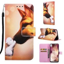 Plånboksfodral Samsung Galaxy A50 – Best Friends