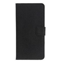 Plånboksfodral Samsung Xcover 4 / 4s – Svart Svart