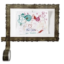 "Ramtejp ""Frame It!"" - Donkey Products"