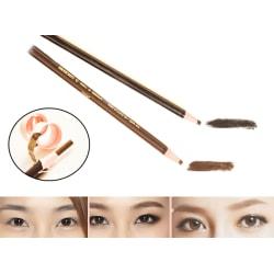 Eyeliner & Ögonbrynspenna [2pack] - Svart