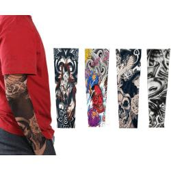 Tattoo Sleeves - #76