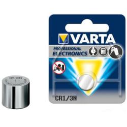 CR1/3N Varta Litium 3V