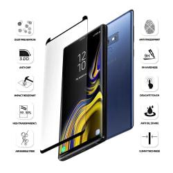2 Pack Samsung Galaxy Note9 - Härdat Glas Skärmskydd