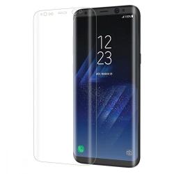 2x Samsung Galaxy S9 - Skärmskydd