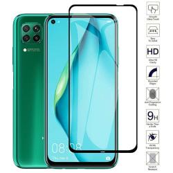 Huawei P40 Lite - Härdat Glas Skärmskydd