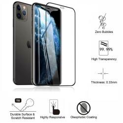 iPhone 11 Pro - Härdat Glas Skärmskydd