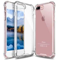 iPhone 7/8/SE (2020) -  Skal / Skydd / Transparent