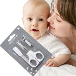Komplett Nagelvårdset För Barn