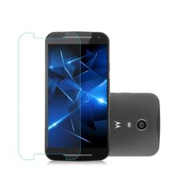 Motorola Moto G6 - Kristallklart Skärmskydd