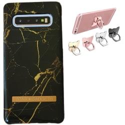 Samsung Galaxy S10 - Skal / Skydd / Marmor