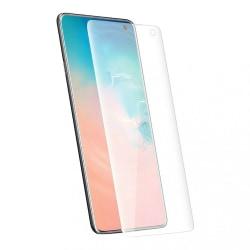 Samsung Galaxy S10 - Skärmskydd