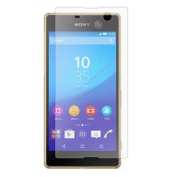 Sony Xperia M5 - Skärmskydd