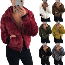 European and American women's fashion trend jackets rödvin 3XL
