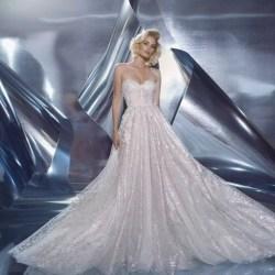 White Empire Waist Strapless Dress Maxi white L