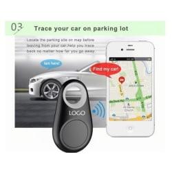 Bluetooth/GPS-spårare ROSA