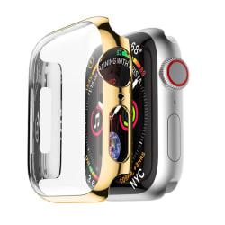 Effektfullt Skyddsskal för Apple Watch 38mm Serie 3/2 Silver