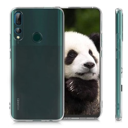 Huawei P Smart Z - Floveme Silikonskal