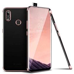 Huawei P Smart Z - Skyddsskal (FLOVEME) Guld