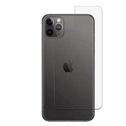 iPhone 11 Pro Max 2-PACK Baksida Skärmskydd 9H HD-Clear