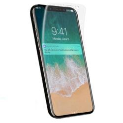 iPhone XR 2-PACK Skärmskydd 9H Nano-Soft Screen-Fit HD-Clear