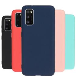Samsung Galaxy A41 - Nkobee Skal Mörkblå