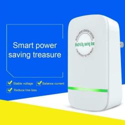 Elektricitet Electricidad Saving Box Electric Energy Saver