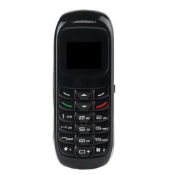 L8star Mini Small GSM mobiltelefon Dialer Bm70 mobiltelefon Earphon