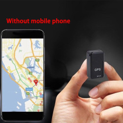 Mini GPS Real time Car Locator Tracker Magnetic GSM GPRS