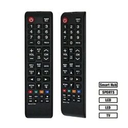Replacement Universal Tv Remote Control For Samsung Bn59 01199f