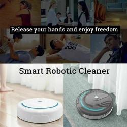 Usb uppladdningsbart Smart Floor Robotic Automatic Sweeping Cleaner