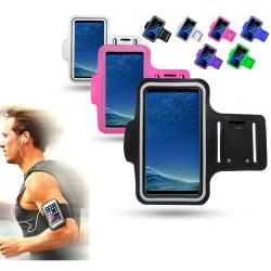 Huawei Honor 8 - Sportarmband Svart