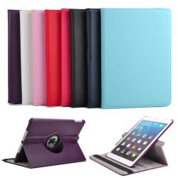 iPad Pro 10.5 - 360° Läderfodral / Skal / Skydd Svart