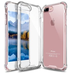 iPhone 7/8/SE (2020) -  Skal / Skydd / Transparent