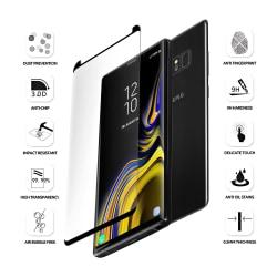 Samsung Galaxy Note8 - Härdat Glas Skärmskydd