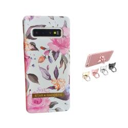 Samsung Galaxy S10 - Skal / Skydd / Blommor