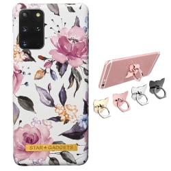 Samsung Galaxy S20 Plus - Skal / Skydd / Blommor
