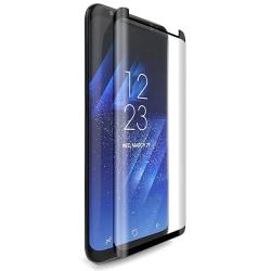 Samsung Galaxy S8 Plus - Härdat Glas Skärmskydd
