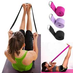 Yoga band 180-183cm Rosa