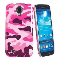 Samsung Galaxy S4 / S4+ Muvit Camou Cover / Skal / Skydd