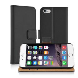 Väska / Plånbok / Fodral / Skydd med stöd  iPhone 6  / 6S Plus