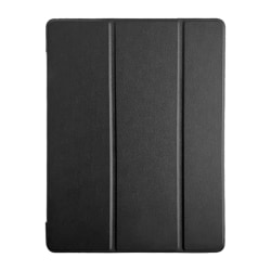 Fodral iPad - Smart Cover Case tri-fold, Svart - iPad Mini 1/2/3 Svart